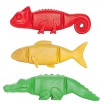 Kleurrijke dieren, Anbac
