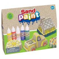 SandPaint basiskleuren, Waba Fun