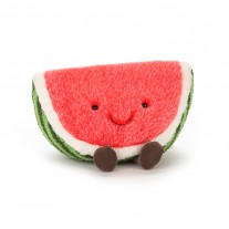 Amuseable watermeloen L, Jellycat