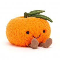 Amuseable clementine S, Jellycat
