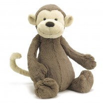 Aap Marmion, Jellycat Bashful XL
