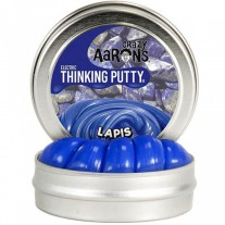 Lapis, Crazy Aarons thinking Putty