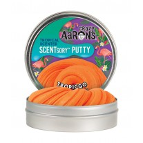 Tropicgo, Crazy Aaron SCENTsory putty