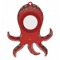 Vergrootglas octopus, Londji
