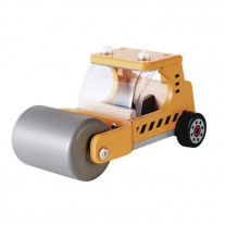 Steam 'N Roll stoomwals, Hape