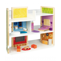 DIY Dream House, Hape