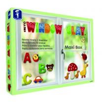 Kneto raamklei Maxi box