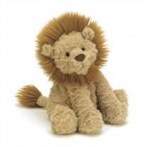 Fuddlewuddle leeuw M, Jellycat