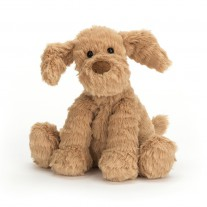 Fuddlewuddle puppy XS, Jellycat