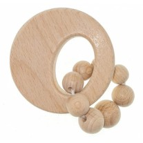 Rammelaar cirkel naturel, Hess