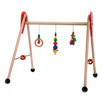 Babygym rups, Hess