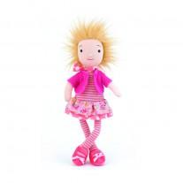 Stoffen pop Daisy, Jellycat Jelly Belle