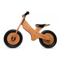 Loopfiets Bamboo, Kinderfeets Classic