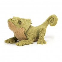 Logan Lizard, Jellycat