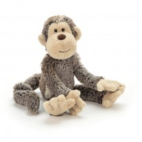 Mattie Monkey S, Jellycat