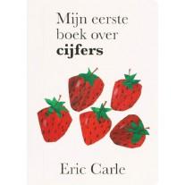 Mijn eerste boek over cijfers, Eric Carle