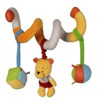 Activity spiraal Winnie the Pooh