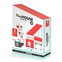 NanHouse bouwset, El Nan