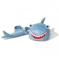 Dierenmuts en staart haai, Oskar & Ellen