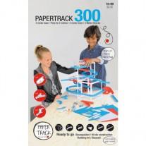 Papertrack 300 knikkerbaan