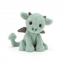 Starry-Eyed Dragon, Jellycat