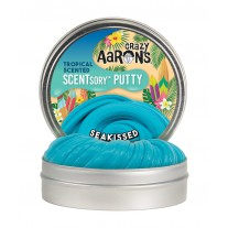 Seakissed, Crazy Aaron SCENTsory putty