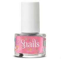 Fairytale afwasbare kindernagellak, Snails