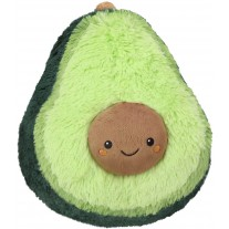 Avocado knuffel, Squishable M