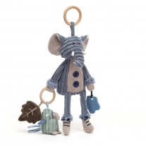 Activity olifant, Jellycat Cordy Roy
