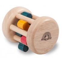 Pop Up Babyroller Color from Nature, Wonderworld