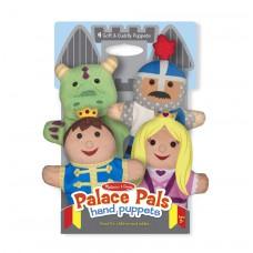 Handpoppen Palace Pals, Melissa & Doug