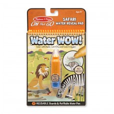 Water Wow Safari, Melissa & Doug