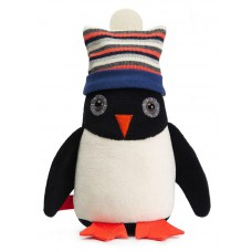 Pinguin Georges, Esthex