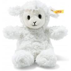 Lammetje Fuzzy 18 cm, Steiff