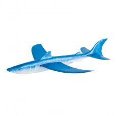 Foam haaienvliegtuig, Tiger Tribe