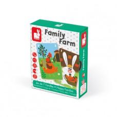 Family Farm kwartet, Janod
