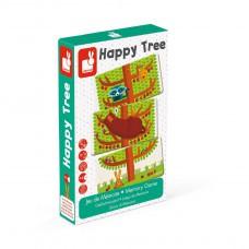 Happy Tree spel, Janod