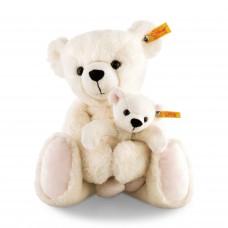Marie & Lisa ijsbeer, Steiff