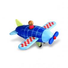 Magneetset vliegtuig, Janod