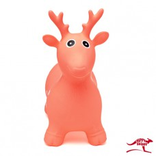 Roze hert, Hippy Skippy