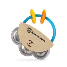 Tiny Tambourine, Hape