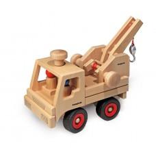 Hijskraan voor vrachtwagen, Fagus