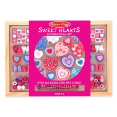 Kralenset Sweetheart, Melissa & Doug