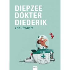 Diepzeedokter Diederik, Leo Timmers