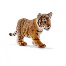 Jonge Bengaalse tijger, Schleich