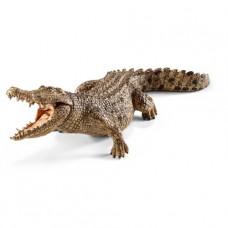 Krokodil, Schleich