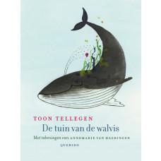 De tuin van de walvis, Toon Tellegen