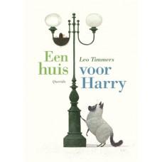 Een huis voor Harry, Leo Timmers