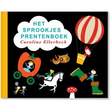Het Sprookjes Prentenboek, Caroline Ellerbeck