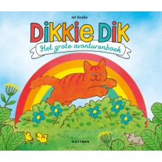 Dikkie Dik, Het Grote Avonturenboek